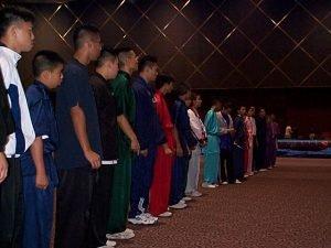 US Wushu Nationals 2000