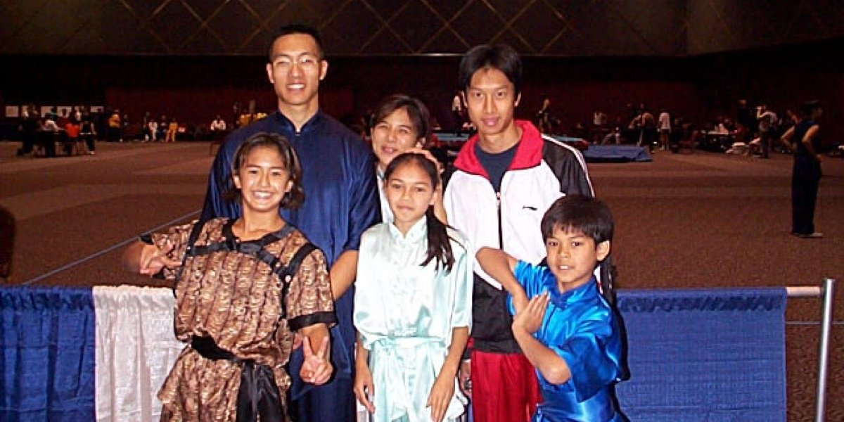 Lessons Learned from the 2000 U.S. Wushu Nationals