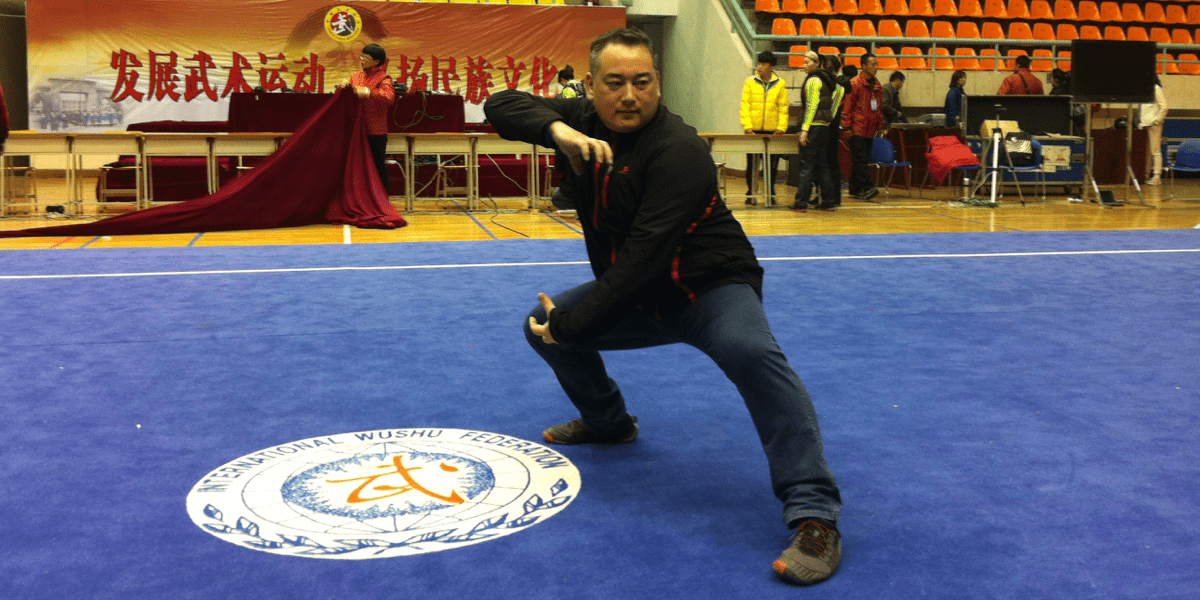 Three Big Wushu Lessons I've Learned