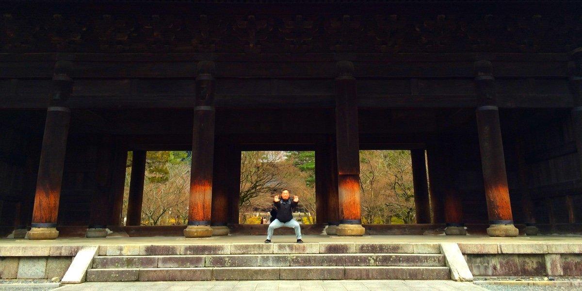 Minimalist Travel for the Wushu Enthusiast